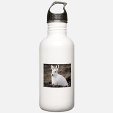 Arctic Hare Water Bottle