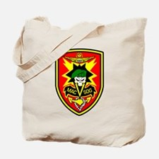 Special Ops Group Tote Bag