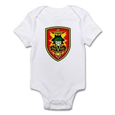 Special Ops Group Infant Bodysuit