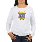 VA Beach Selective Enforcemen Women's Long Sleeve