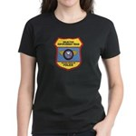 VA Beach Selective Enforcemen Women's Dark T-Shirt