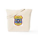 VA Beach Selective Enforcemen Tote Bag