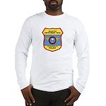 VA Beach Selective Enforcemen Long Sleeve T-Shirt