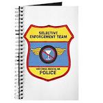 VA Beach Selective Enforcemen Journal
