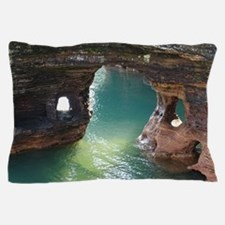 Apostle Islands Pillow Case