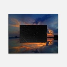 Siesta Key Sunset Picture Frame