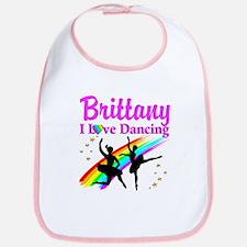 ELEGANT DANCER Bib