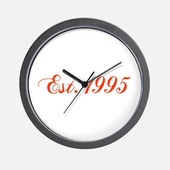 Cute Special occasion Wall Clock