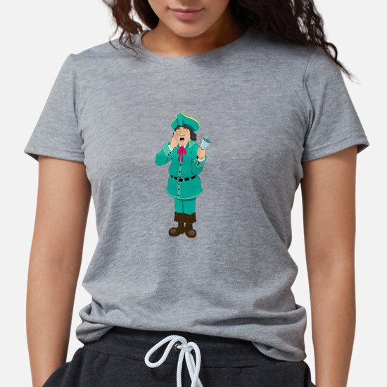 Town Crier T-Shirt