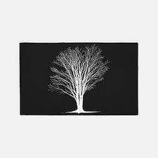 Tree Area Rug