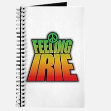 Feeling IRIE Journal
