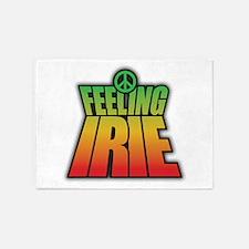 Feeling IRIE 5'x7'Area Rug