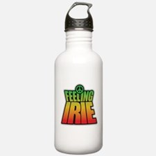 Feeling IRIE Water Bottle