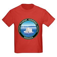 Environmental Polar Bear Indiana T