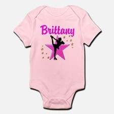 BEST SKATER Infant Bodysuit
