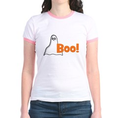 Boo! (ghost) T