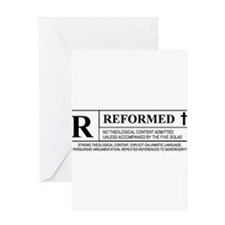 Reformed Greeting Cards