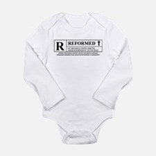 Reformed Body Suit