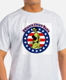 Cute Flag of chad T-Shirt