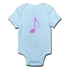 Eighth Note Body Suit