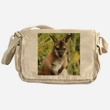 Skippy Messenger Bag