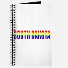 South Dakota Pride Journal