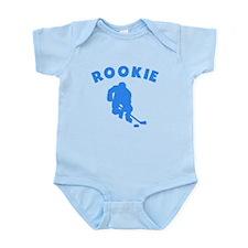 Rookie Hockey Body Suit