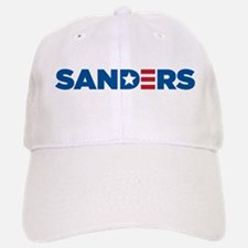SANDERS Star Stripes Baseball Baseball Baseball Cap