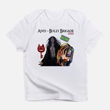 Anti Bully Brigade ~ Dhorigins Worl Infant T-Shirt