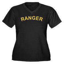 Ranger Arch Plus Size T-Shirt
