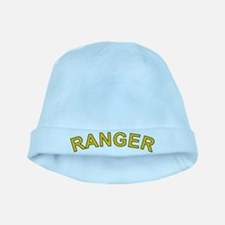 Ranger Arch baby hat