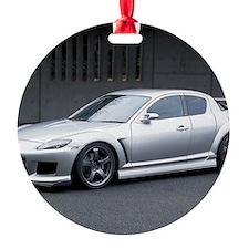 Mazda rx8 Ornament