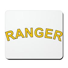 Ranger Arch Mousepad