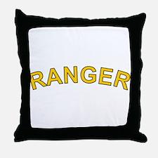 Ranger Arch Throw Pillow