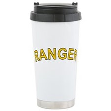 Ranger Arch Travel Mug