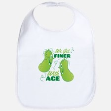 Finer With Age Bib
