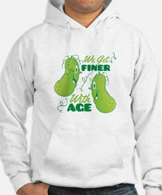 Finer With Age Hoodie
