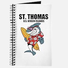 St. Thomas, U.S. Virgin Islands Journal