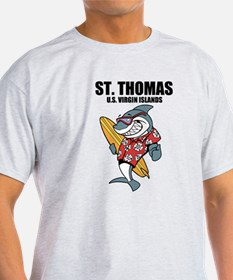 St. Thomas, U.S. Virgin Islands T-Shirt