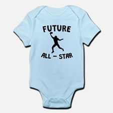 Future Football All Star Body Suit