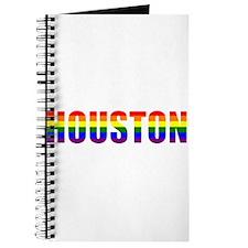 Houston Pride Journal