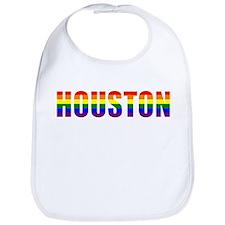 Houston Pride Bib
