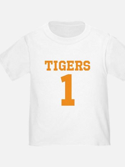 TIGERS 1 T