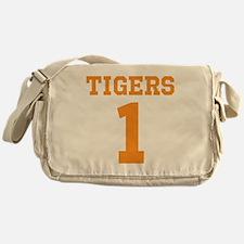 TIGERS 1 Messenger Bag