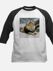 Lion20150805 Baseball Jersey