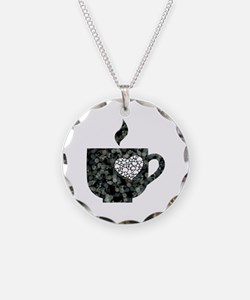 Cuppa Love Necklace