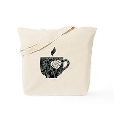 Cuppa Love Tote Bag