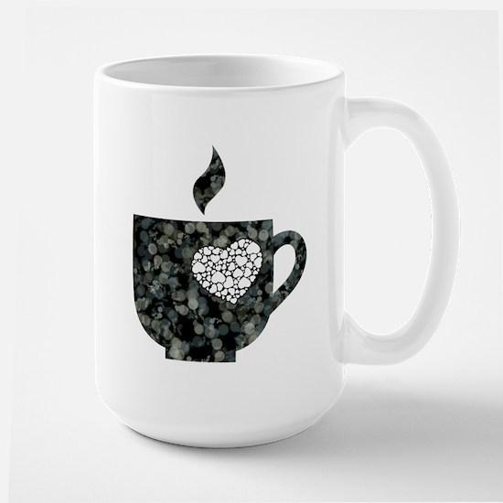 Cuppa Love Large Mug