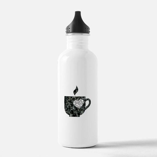 Cuppa Love Water Bottle