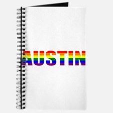Austin, Texas Journal
